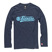 Element Signature Long Sleeve Tee SS15